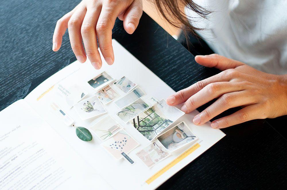 "Cuaderno SOS Notes. Reto moodboard <a href=""https://universomeraki.com/producto/sos-notes-mentoring/"" srcset="