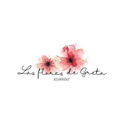 logo Las Flores de Greta