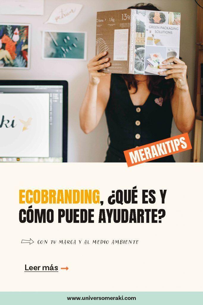 Ecobranding, qué es y cómo puede ayudar a tu marca con valores.